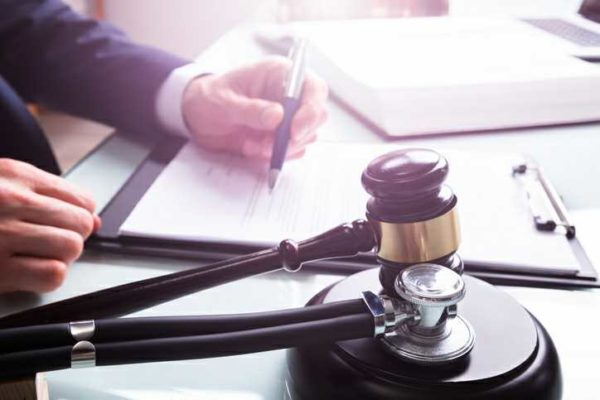 Workers' compensation cases
