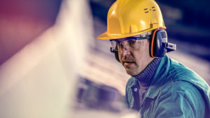 Workplace Hearing Loss