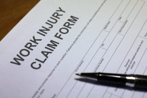 Ohio workers' compensation
