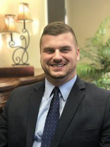 Attorney Marcus A. Heath
